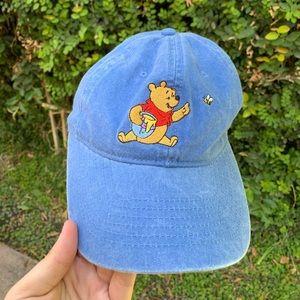 Winnie The Pooh Dad Hat